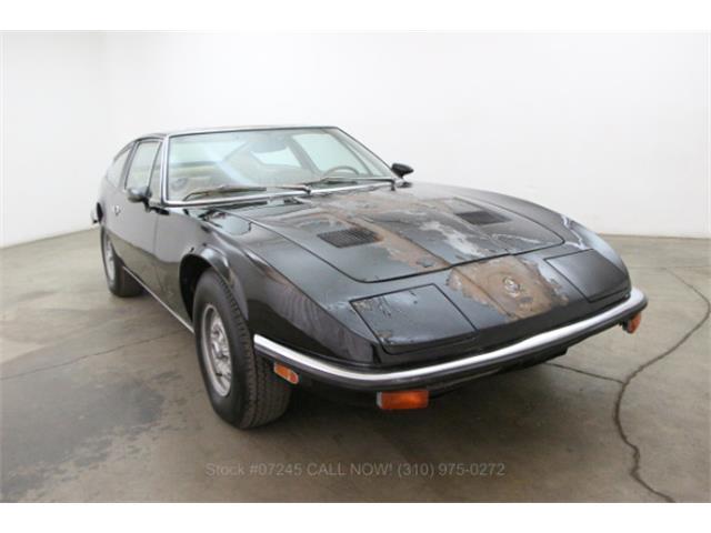 1972 Maserati Indy | 886704