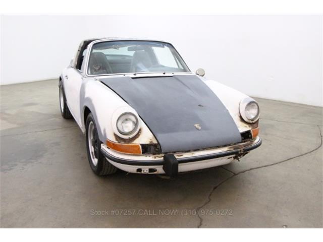 1973 Porsche 911 | 886708