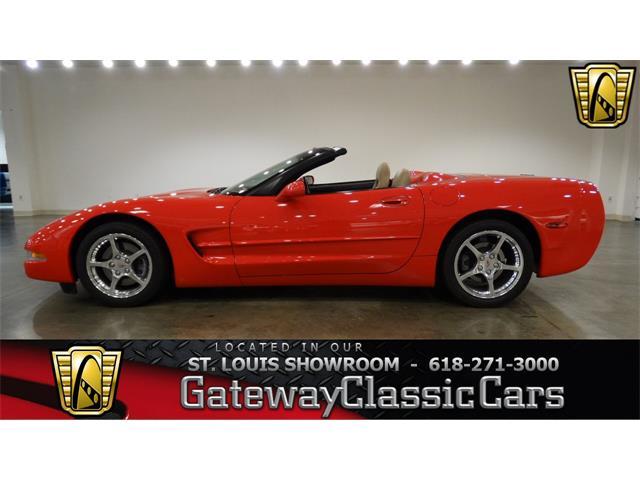 2002 Chevrolet Corvette | 886709