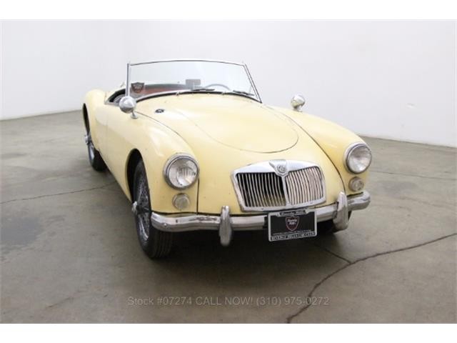 1959 MG Antique | 886713