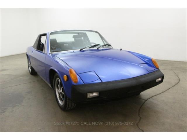 1975 Porsche 914 | 886714