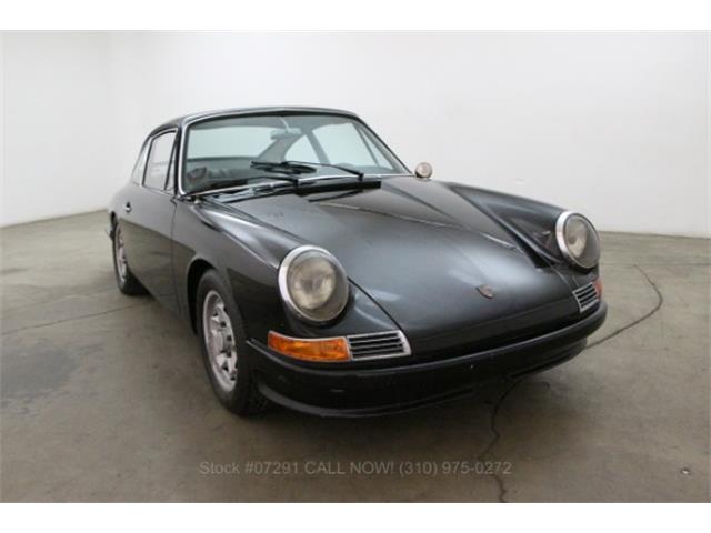 1967 Porsche 911 | 886715