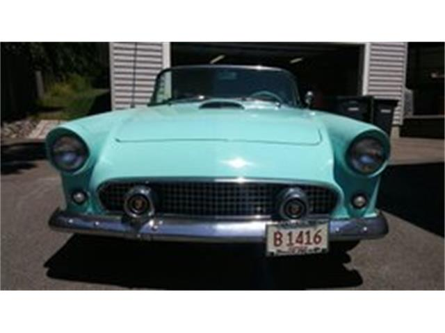 1955 Ford Thunderbird | 886720