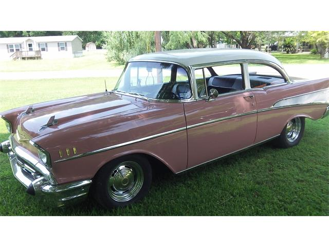 1957 Chevrolet Bel Air | 886724