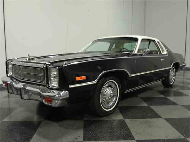 1978 Plymouth Fury | 886728