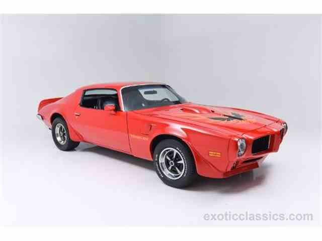 1973 Pontiac Firebird | 886732
