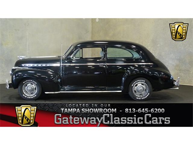 1941 Chevrolet Special Deluxe | 886734
