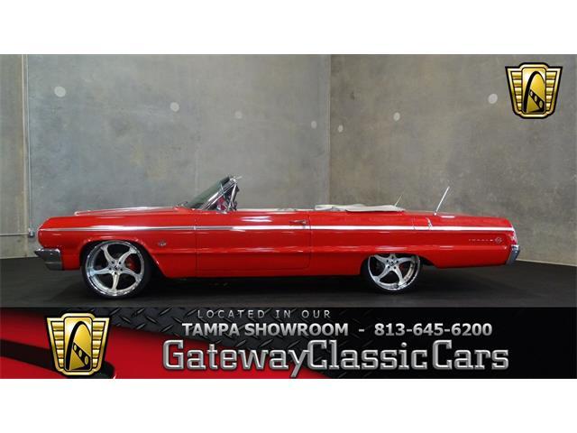 1964 Chevrolet Impala | 886736
