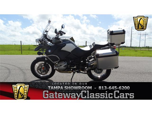 2011 BMW R1200 | 886737