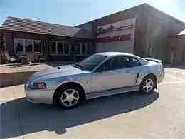 2001 Ford Mustang for Sale - CC-886745
