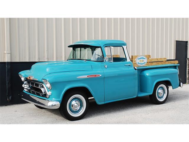 1957 Chevrolet 3100 | 880675
