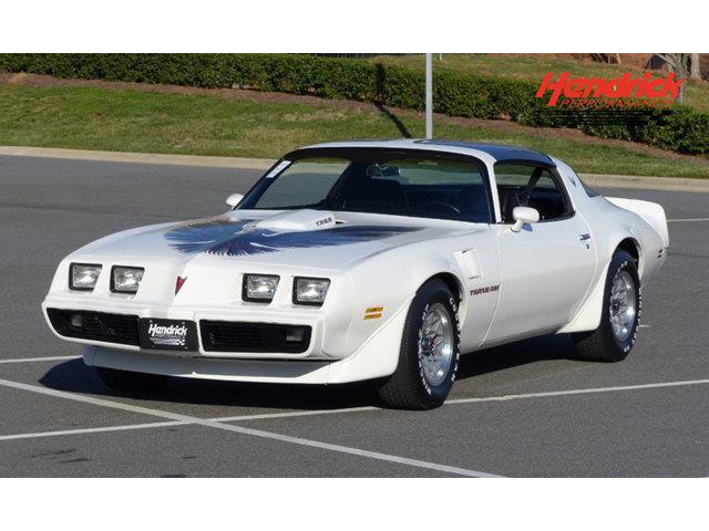 1979 Pontiac Firebird | 886751