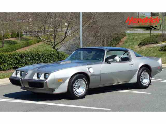 1979 Pontiac Firebird Trans Am | 886753
