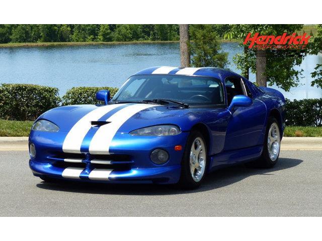 1996 Dodge Viper | 886754