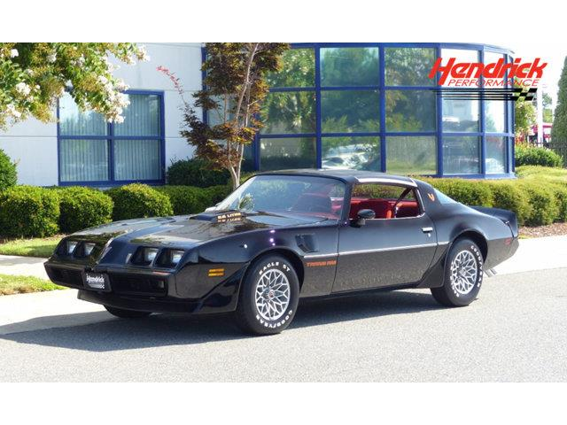 1979 Pontiac Firebird Trans Am | 886755