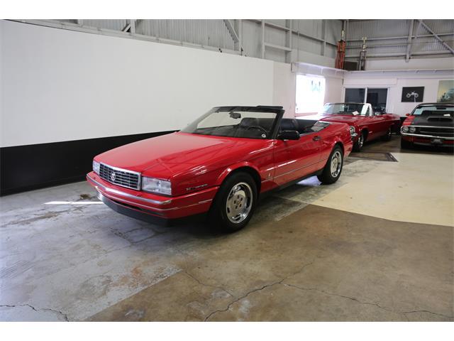 1993 Cadillac Allante | 886756