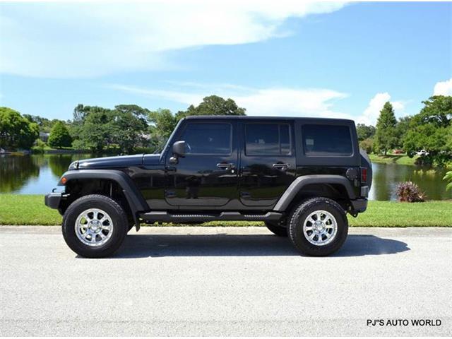 2011 Jeep Wrangler | 886757