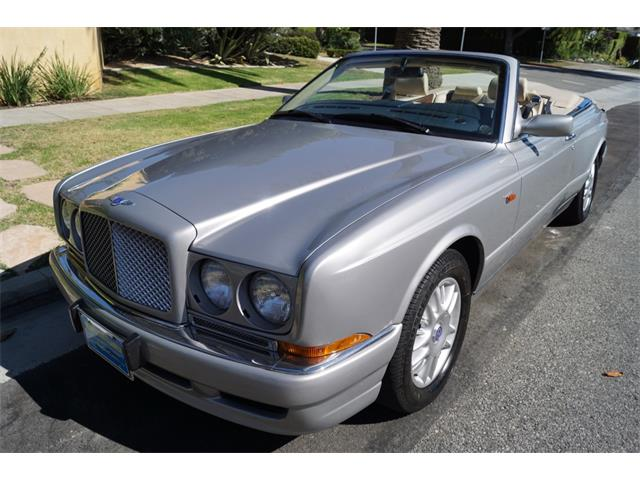 1999 Bentley Azure | 886761