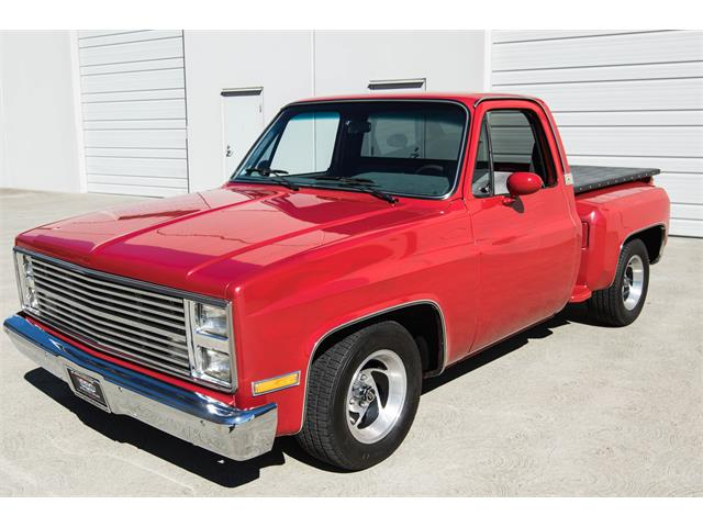 1987 Chevrolet Pickup | 886763