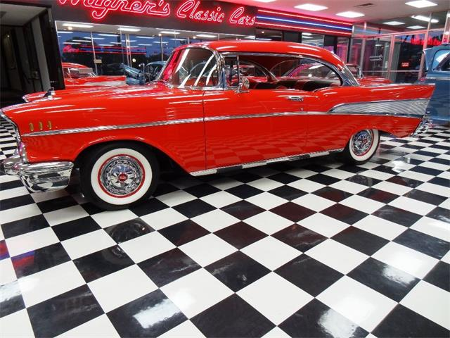 1957 Chevrolet Bel Air | 886766