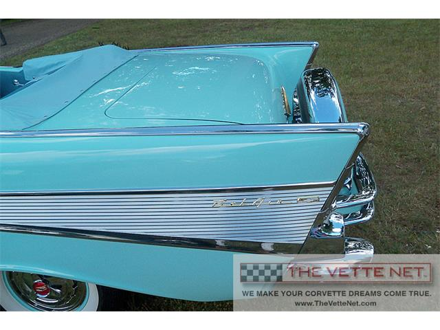 1957 Chevrolet Bel Air | 886767