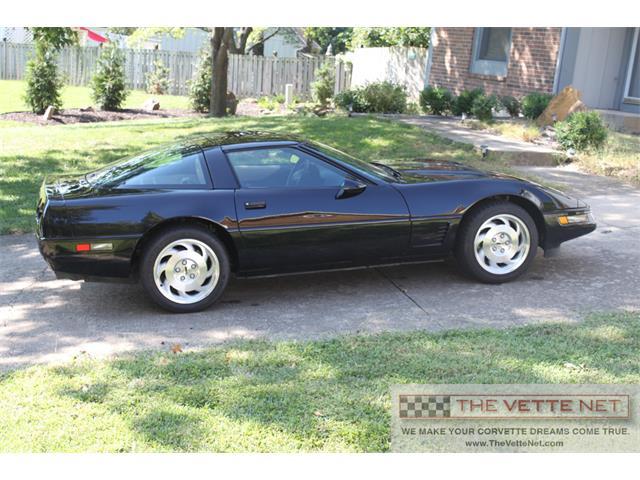 1996 Chevrolet Corvette | 886770