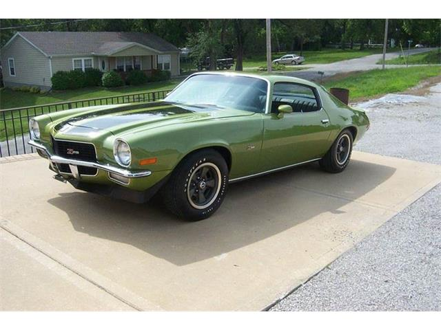 1970 Chevrolet Camaro | 886777