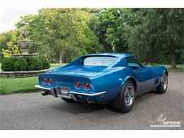 1968 Chevrolet Corvette for Sale - CC-886779