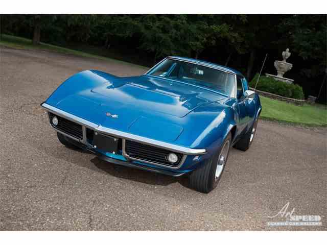 1968 Chevrolet Corvette | 886779