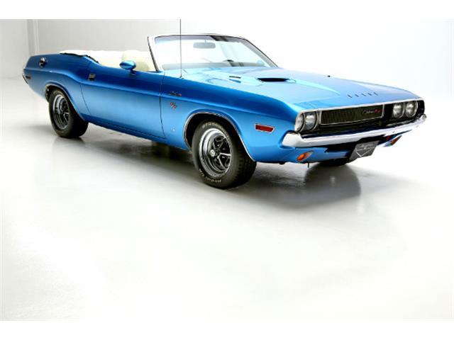 1970 Dodge Challenger | 880678