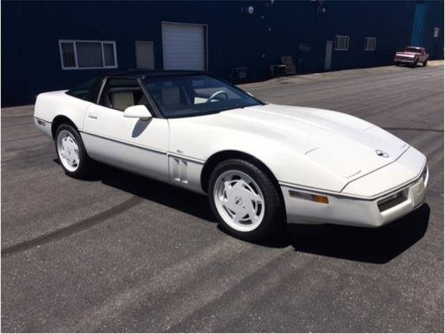 1988 Chevrolet Corvette | 880679