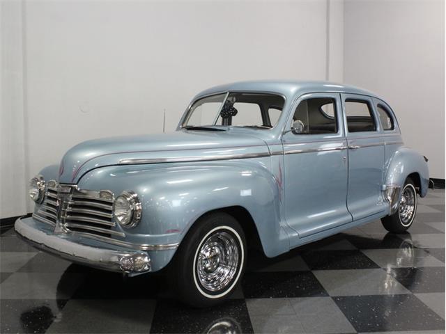 1942 Plymouth Patriot | 886790