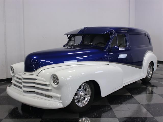 1947 Chevrolet Sedan Delivery | 886791