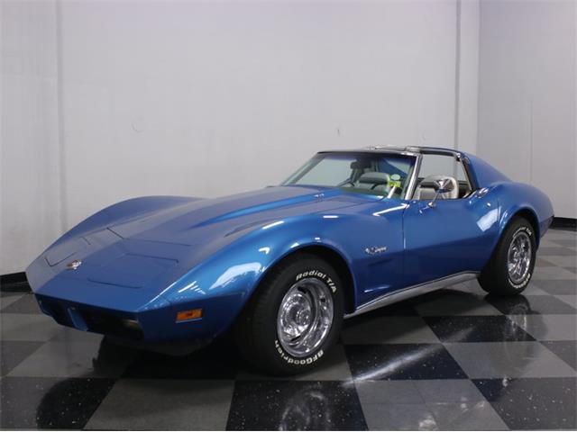 1974 Chevrolet Corvette | 886798
