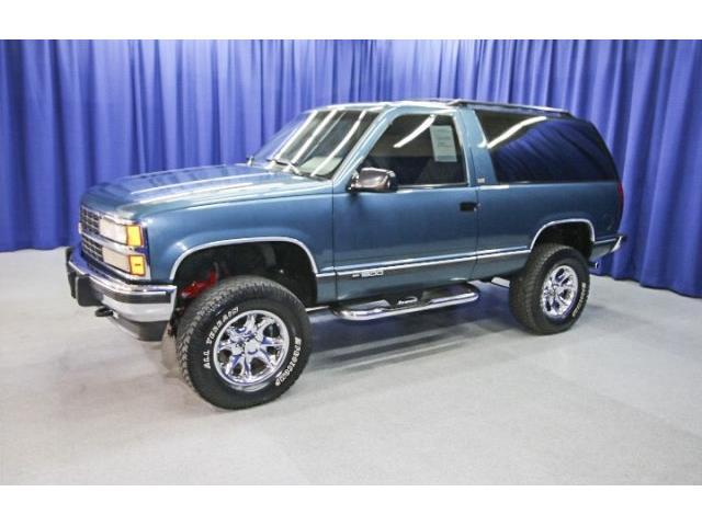 1993 Chevrolet Blazer | 886800
