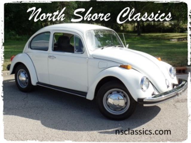 1974 Volkswagen Beetle | 886801