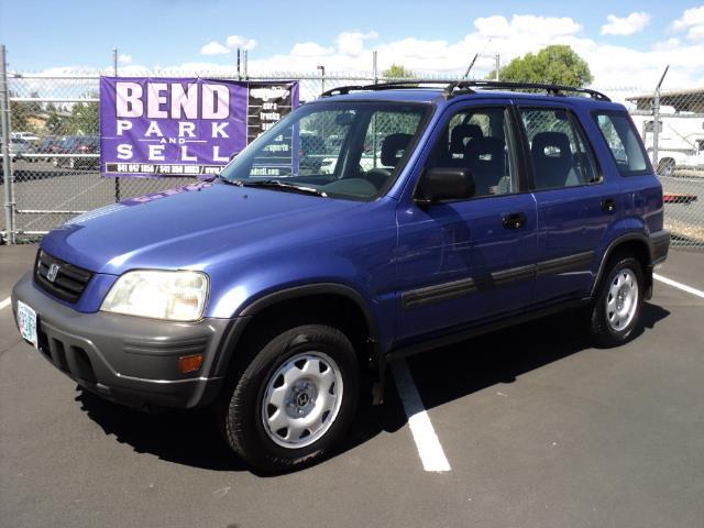 2000 Honda CRV | 886804