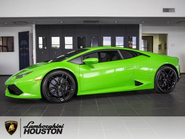 2016 Lamborghini Huracan | 886806