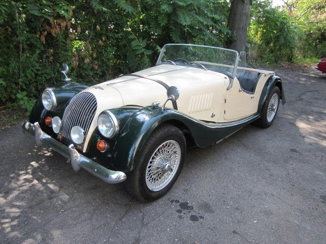 1970 Morgan 1600 Roadster | 886808