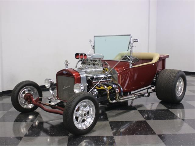 1923 Ford T-Bucket | 886818