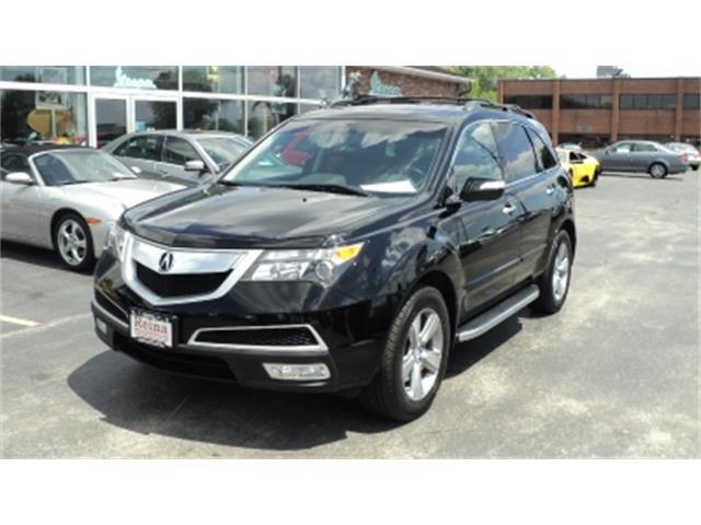 2012 Acura MDX | 886826