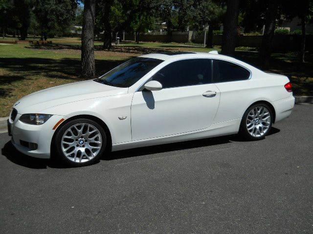 2008 BMW 3 Series | 886828