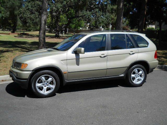2000 BMW X5 | 886829