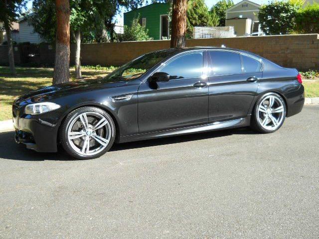 2013 BMW M5 | 886831