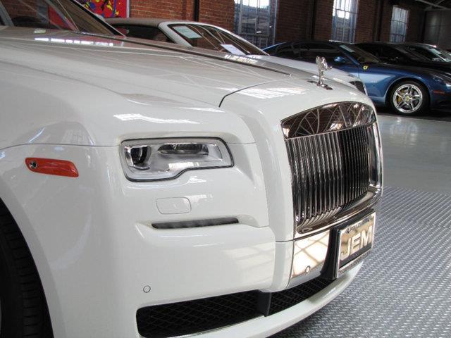 2015 Rolls-Royce Silver Ghost | 886837