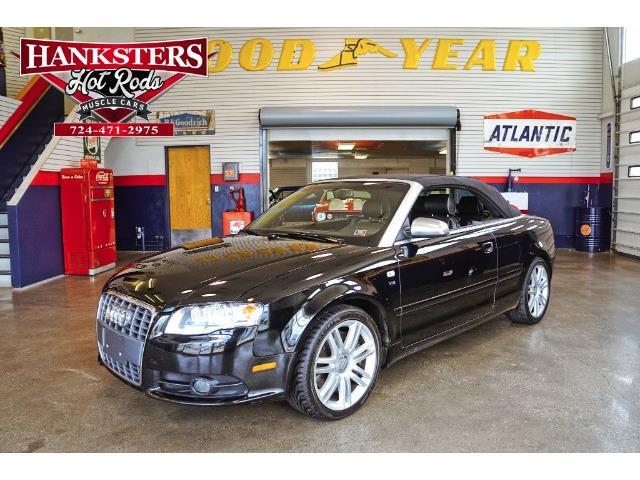2007 Audi S4 | 886841