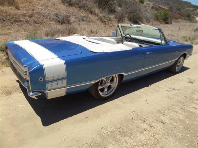 1968 Dodge Dart | 886842
