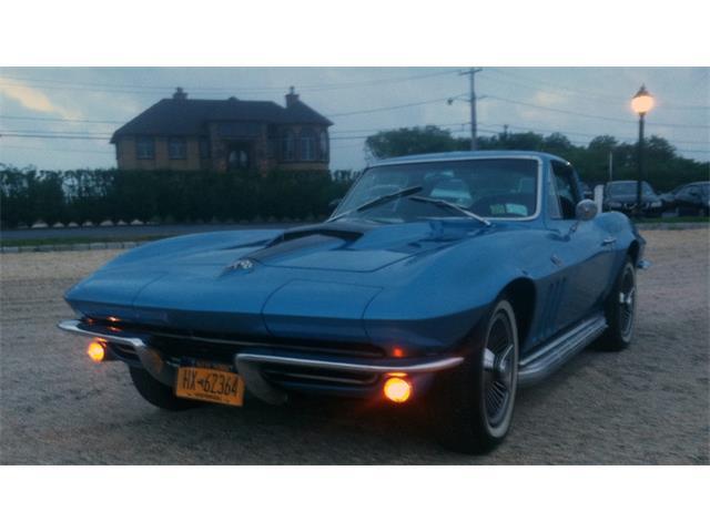 1966 Chevrolet Corvette | 880685