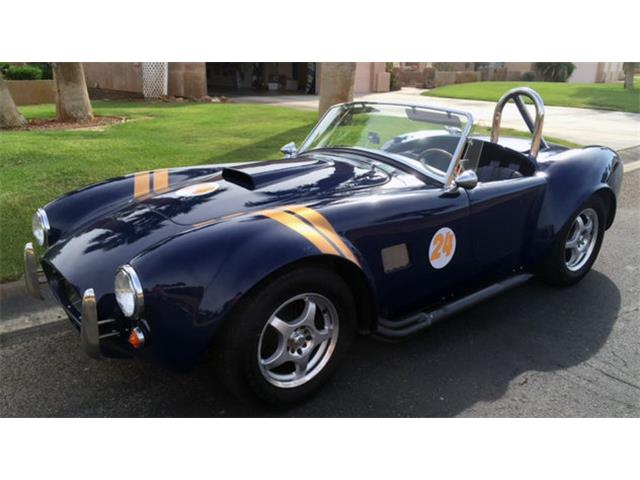 1965 Factory Five Shelby Cobra Replica | 886851