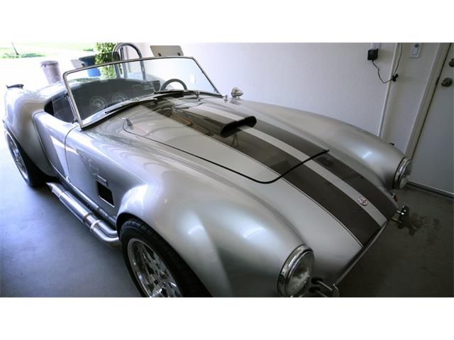 1965 Ford Shelby Cobra | 886852